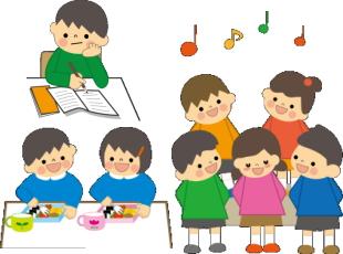 幼稚園の概要のイメージ